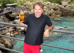 Cervejinha Fim de Tarde