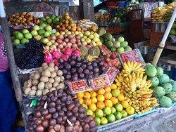 Baturiti Market