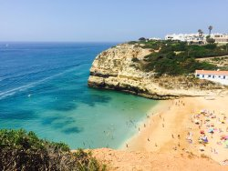 Praia de Benagil