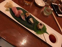 Omakase Heaven