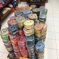 Sahara Batik Fabric