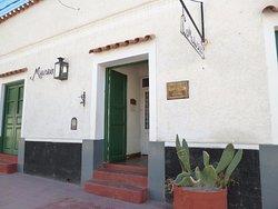 Museo Regional y Arqueológico Rodolfo Bravo