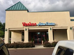 Veekoo Asian Restaurant