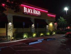 Black Angus Steakhouse - Dublin