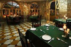 Gala Bagh Restaurant
