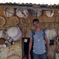 Dawit Addis City Tour