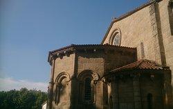 Church of Santa Maria la Real del Sar