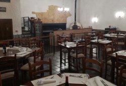 Restaurante El Solet