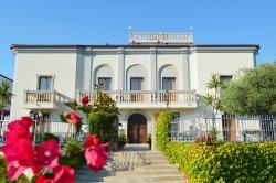 Hotel Villa Cerelis