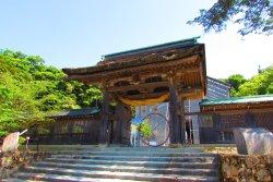 Keta Taisha Shrine