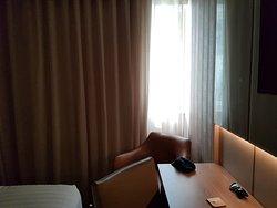 Hotel bem localizado. Equipe prestativa e atenciosa.