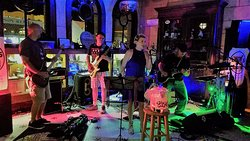 Bluff 5 Band @ The Palace Saloon