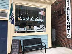 Beachdashery Jewelry