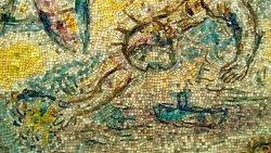 Chagall's Four Seasons