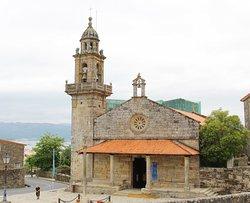 Igrexa San Pedro/ Church of San Pedro