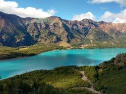 Jeinimeni Lake