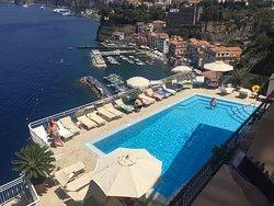 Brilliant Overall Hotel Experience!