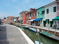 ‪Murano, Burano & Torcello Half-Day Sightseeing Tour‬