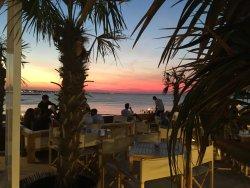Darsena Sunset Bar