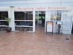 The Gallery Indian Restaurant