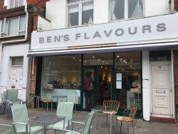 Ben's Flavours