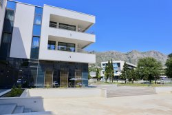 Modern, spacious, family apartments
