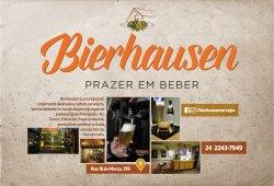Bierhausen Cervejas Artesanais e Cia