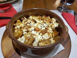 Orexi Rustic Cuisine