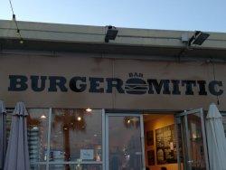 Mitic Burger
