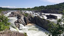 大瀑布國家公園