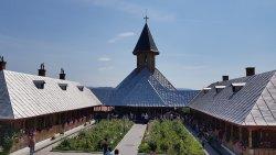 Manastirea Sf Ana / St Anne Monastery