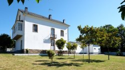 Casa Rural Aguamiel