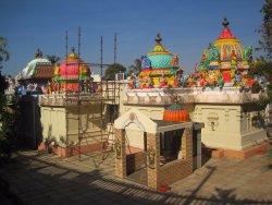 Umbilo Shree Ambalavaanar Alayam Temple