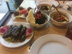 Great Lebanese Restaurant