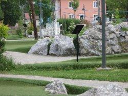 Floesser-Golf
