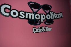 Cosmopolitan Bistro & Bar