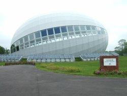 Hokkaido Yumeno-mori Park