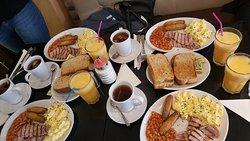 Mochaland Cafe