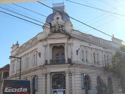 Igreja Metodista Central de Cachoeira do Sul