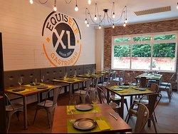 XL Caffe y Copas Gastrobar