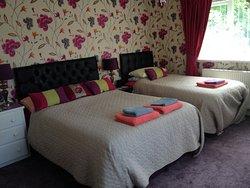 Gwynfa Bed & Breakfast
