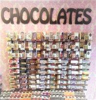 Jacinta & Maria Chocolates