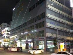 Megabox Uijeongbu Minrak