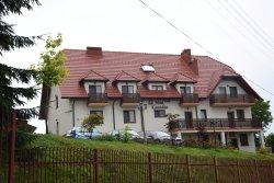 Hotel in Dobczyce