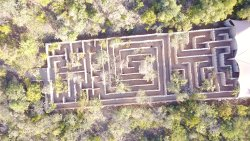 The Maze of the Lost City
