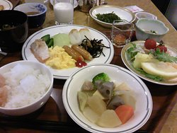 Ishinomaki Sunplaza Hotel