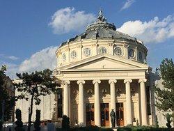 Bucharest Urban Adventures