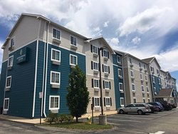 WoodSpring Suites Kalamazoo