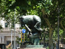 El Toro Pensador