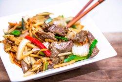 Tchang Kiang by Yangtze Restaurant